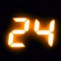 24 logo thankw Jack Bauer and George Bush
