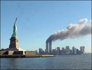 lady liberty and the towers thankw 300x227 We have forgotten