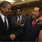 obama chavez thankw 150x150 Winds of change